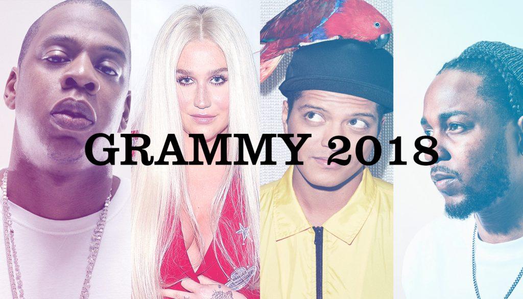 Grammy 2018: poznaj pełną listę nominowanych! Wśród nich: Lorde, Kesha, Kendrick Lamar czy Ed Sheeran!
