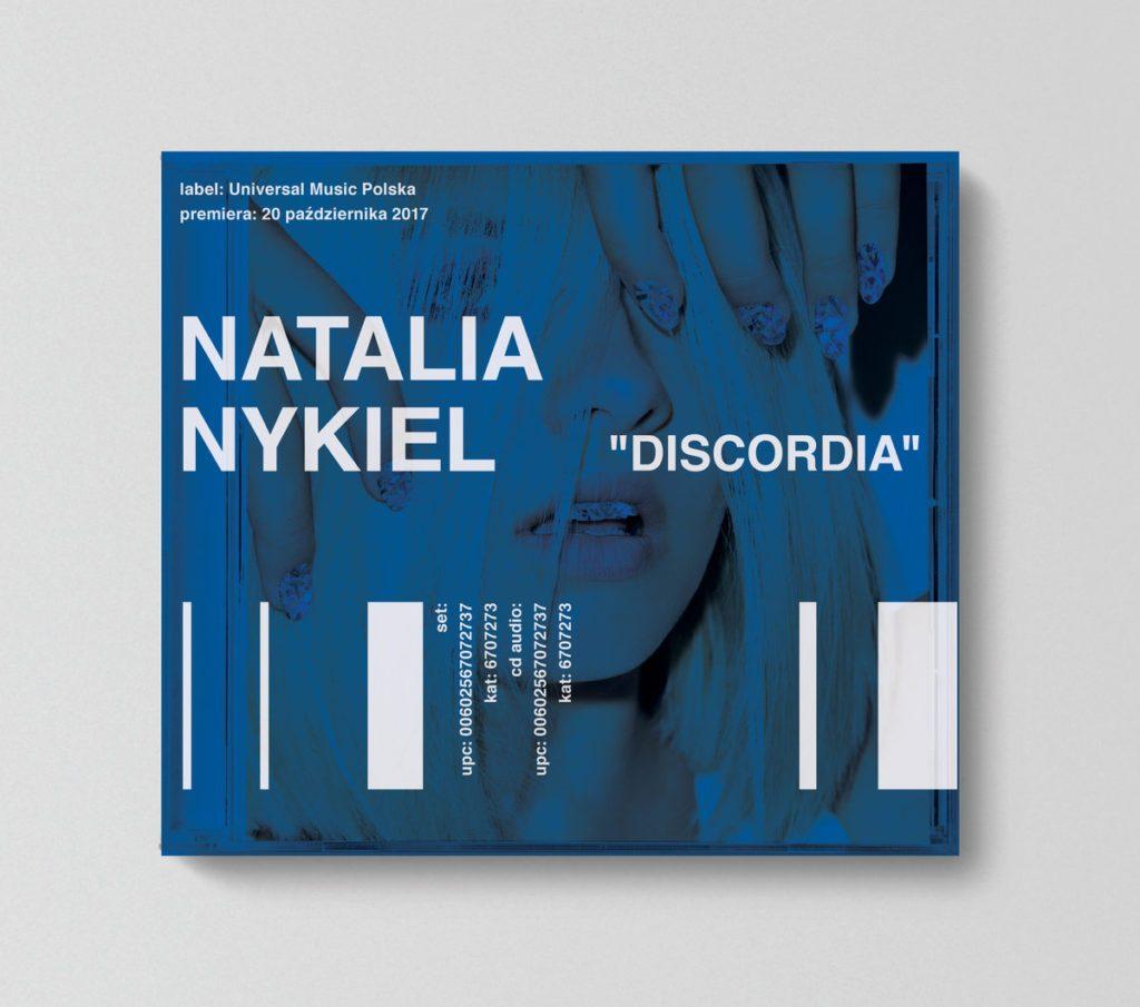 [2017] Natalia Nykiel – Discordia