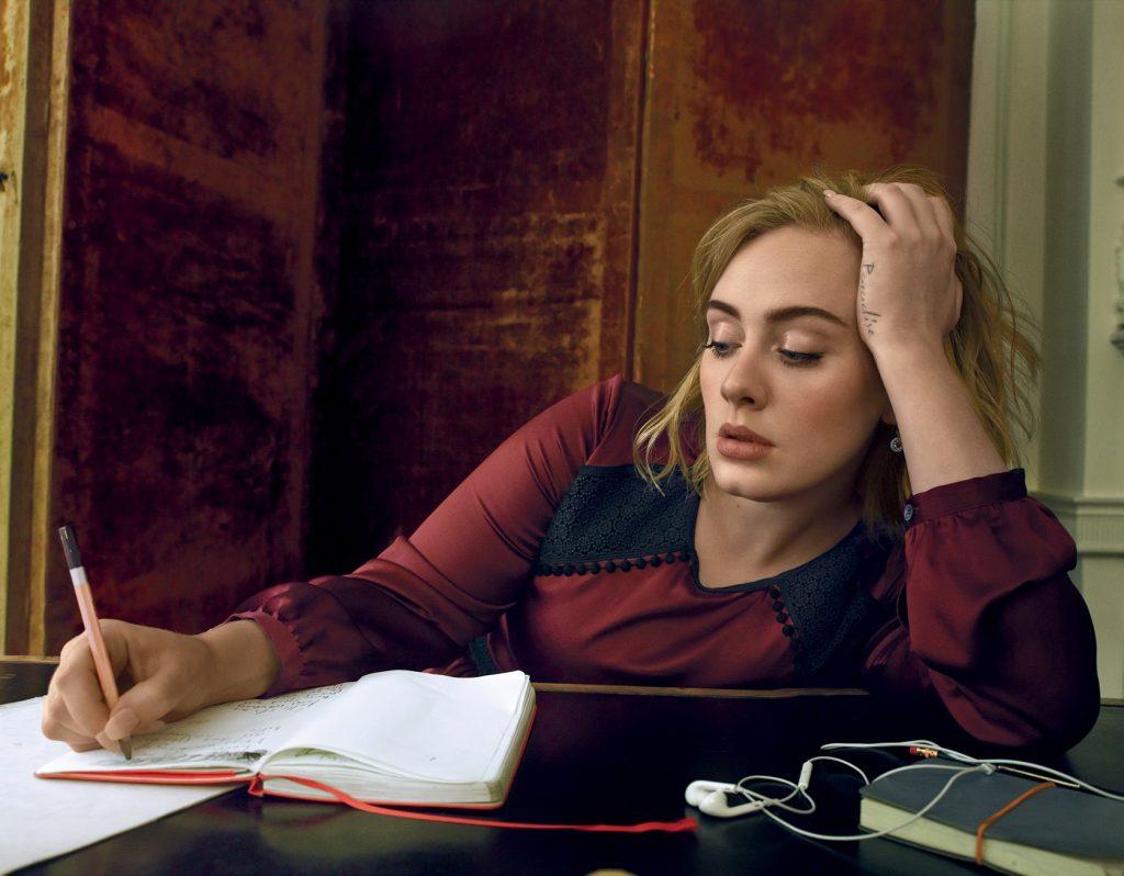 """Po 353 tygodniach """"21"""" od Adele opuszcza zestawienie Billboard 200!"""