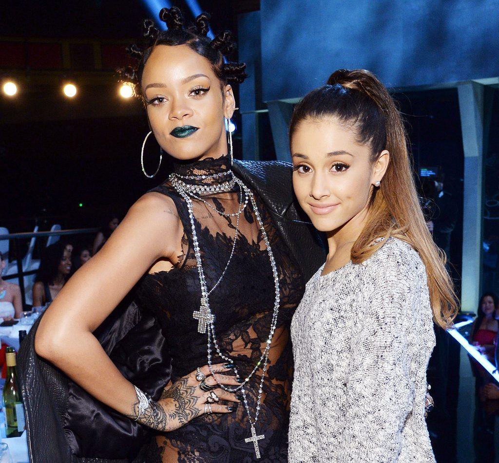 Billboard Year-End 2017: Ariana Grande ARTYSTKĄ roku!