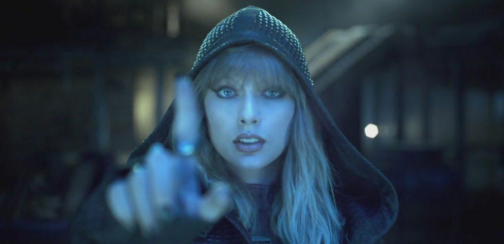 Najnowszy singiel Taylor Swift w remixie od BloodPop!