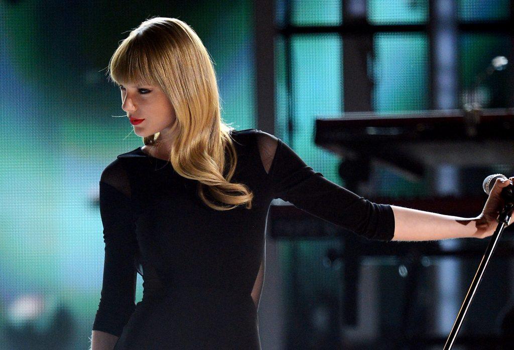 """Taylor Swift w najnowszym wywiadzie dla magazynu """"TIME"""" o molestowaniu seksualnym!"""