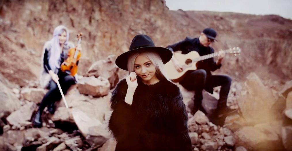 The Vanilla Shake przedstawia cover Thirty Seconds to Mars w wersji akustycznej!