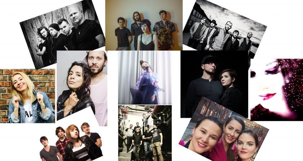 Podsumowanie Roku 2017: Nowa Muzyka