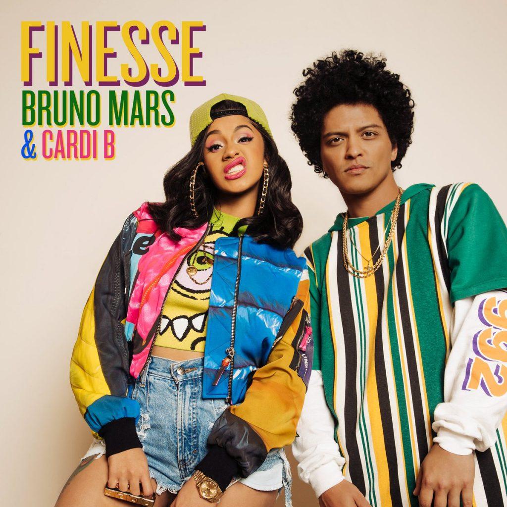 Wspólny singiel Bruno Marsa i Cardi B już dostępny! Będzie hit?