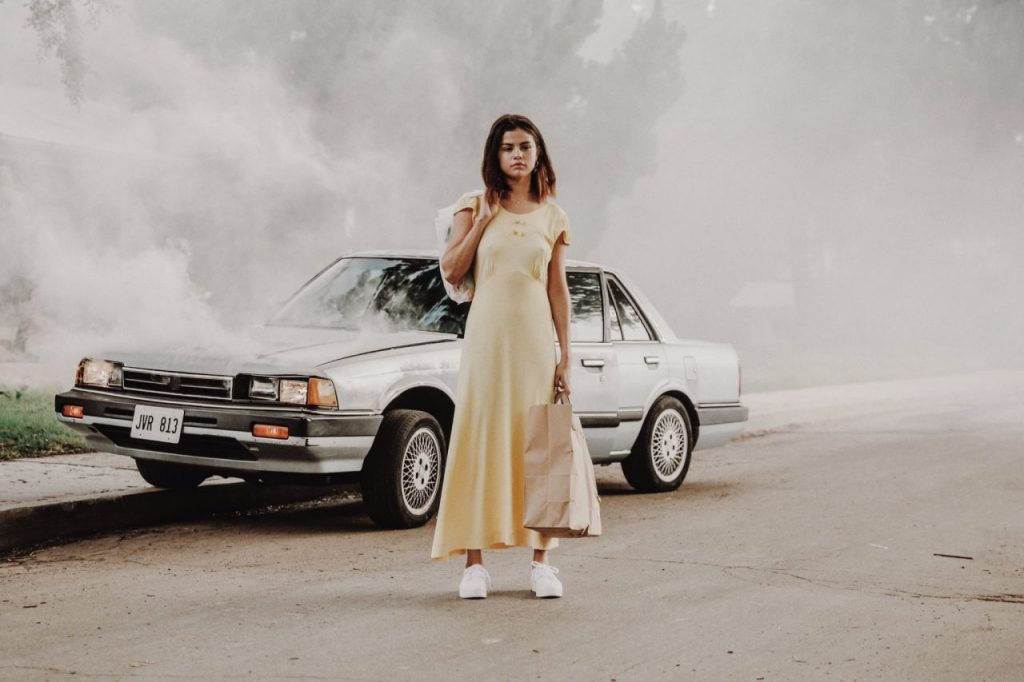 Nadchodzący album Seleny Gomez 'wyprzedzi swoje CZASY'!?