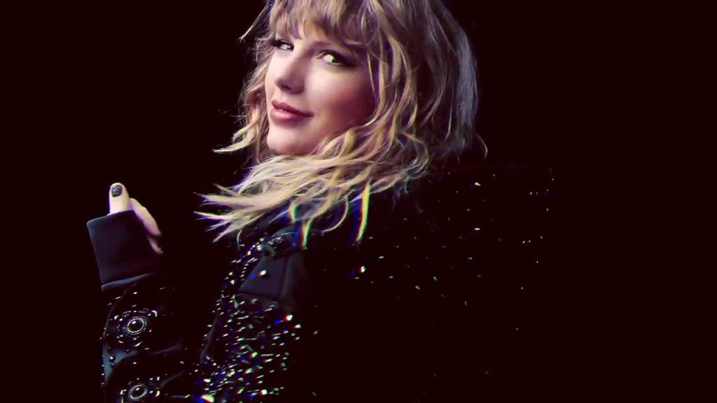 """Taylor Swift zapowiada premierę teledysku do singla """"End Game""""!"""