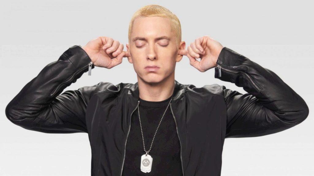 Eminem i Ed Sheeran w jednym teledysku!