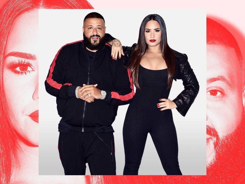 Demi Lovato zapowiada nowy utwór! Gościnnie DJ Khaled! SPRAWDŹ SZCZEGÓŁY!