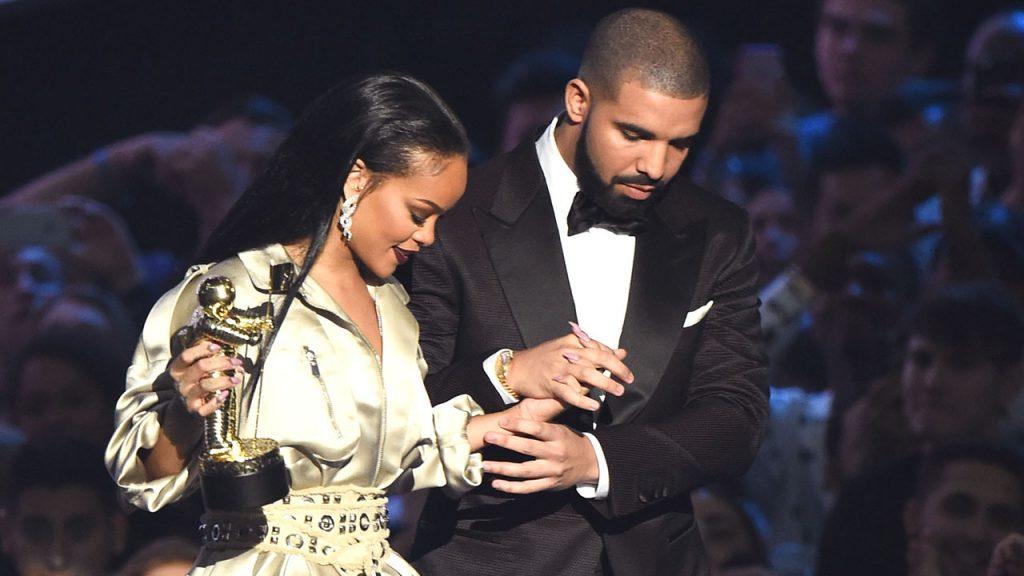 """Drake i Rihanna znowu ŁĄCZĄ SIŁY! Posłuchajcie """"Lemon"""" w nowej wersji!"""