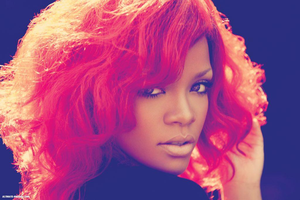 """Rihanna i """"LOUD 2.0""""? NIC Z TEGO!"""