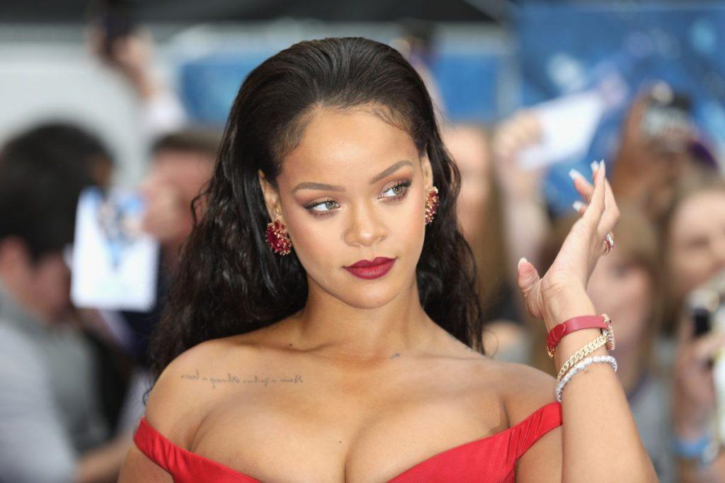 Rihanna z KOLEJNYM REKORDEM! Sprawdźcie, o co chodzi!