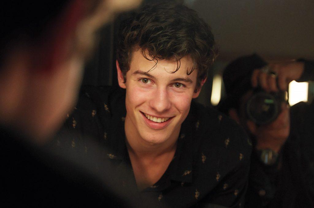 Shawn Mendes powraca z DWOMA PREMIEROWYMI SINGLAMI!