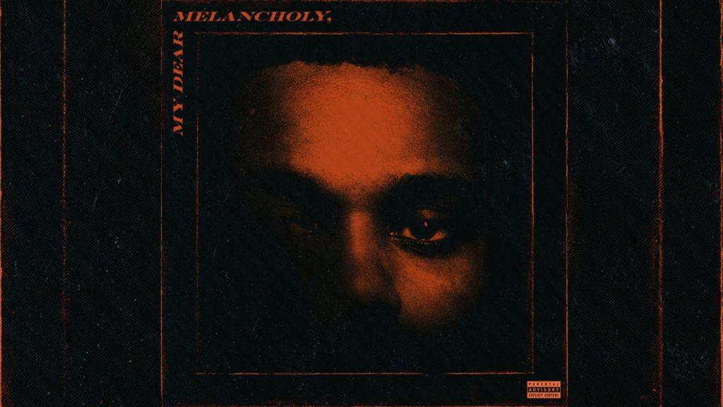 """Nowa EP-ka od The Weeknd już dostępna! Posłuchajcie """"My Dear Melancholy""""!"""