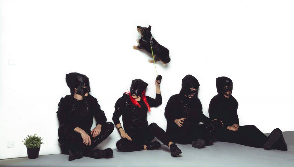 """BOKKA prezentuje drugi singiel z nadchodzącego albumu. Posłuchaj utworu ,,Paper Fuse""""!"""