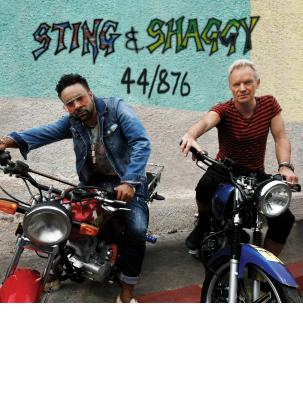 Sting i Shaggy ponownie w Warszawie!