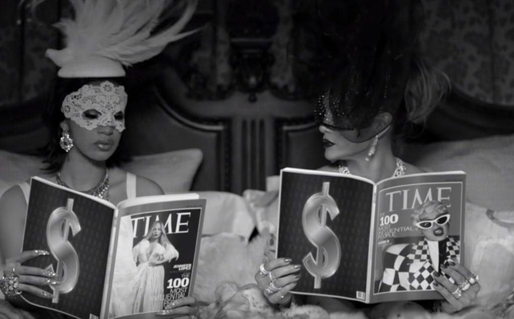 """Jennifer Lopez & Cardi B w premierowym teledysku do singla """"Dinero""""!"""