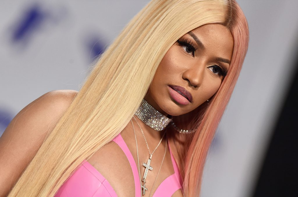 """Nicki Minaj PRZESUWA PREMIERĘ ALBUMU """"Queen""""!"""