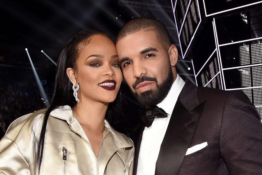 Rihanna wyznała, że NIE PRZYJAŹNI się już z Drakeiem!