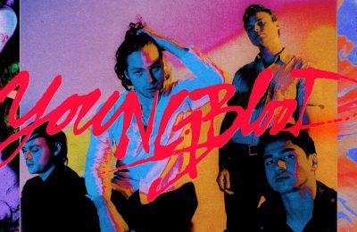 """5 Seconds of Summer – największy nowy rockowy zespół na świecie –  powraca z płytą """"Youngblood"""""""