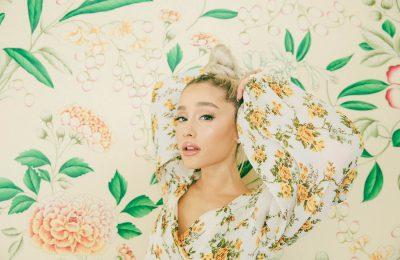 Poznaliśmy DATĘ WYDANIA & OKŁADKĘ NADCHODZĄCEGO ALBUMU OD Ariany Grande!