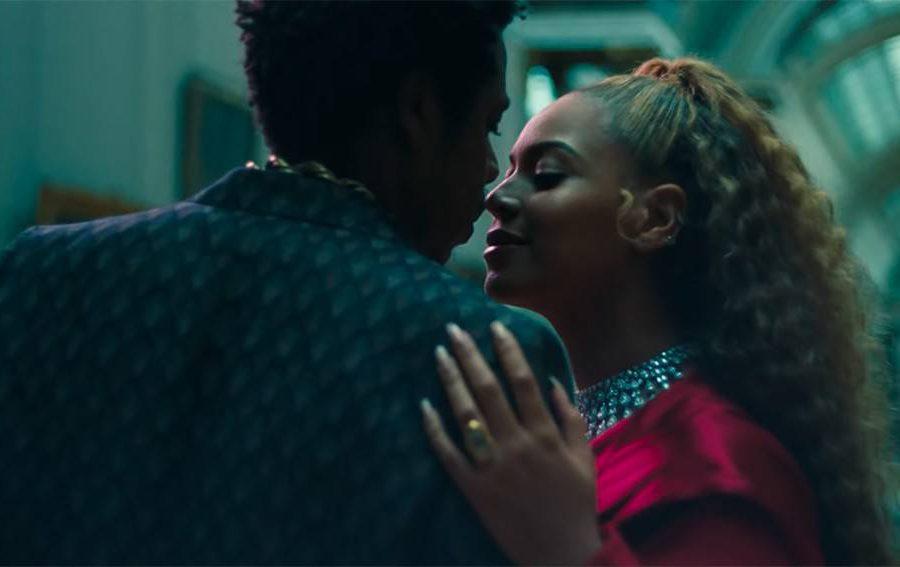 """""""Everything Is Love"""", czyli album niespodzianka od Beyonce & Jay'a Z już na Spotify!"""