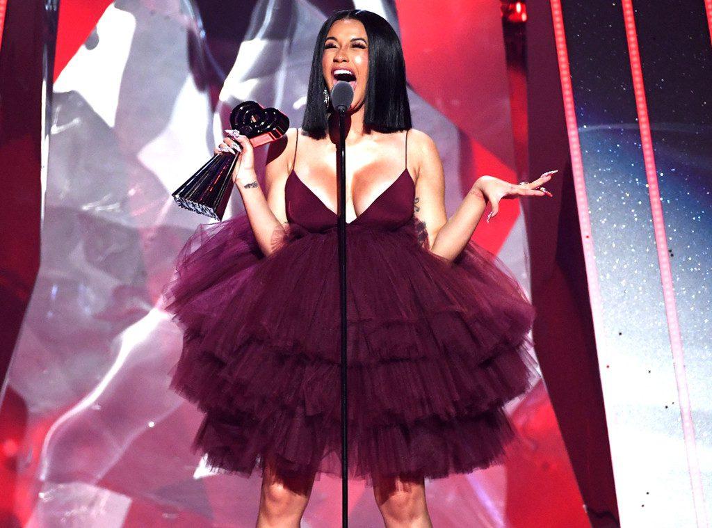 BET Awards 2018 rozdane! Sprawdźcie, do kogo trafiły statuetki!