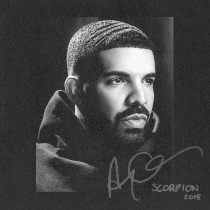 """Drake """"Scorpion"""" [ODSŁUCH!]"""