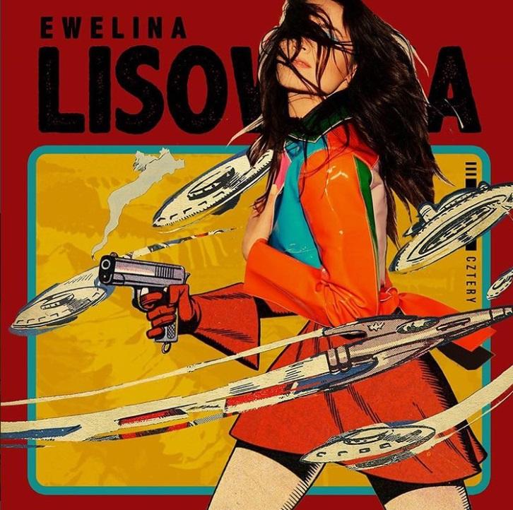[2018] Ewelina Lisowska – Cztery