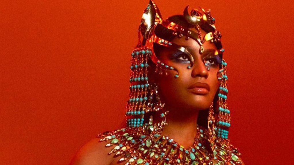 """Nicki Minaj prezentuje OKŁADKĘ ALBUMU """"Queen"""" i zapowiada NOWY SINGIEL!"""
