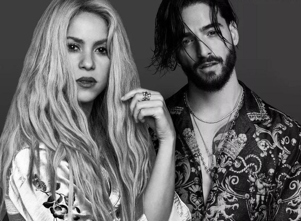 Shakira i Maluma prezentują KOLEJNY WSPÓLNY SINGIEL!