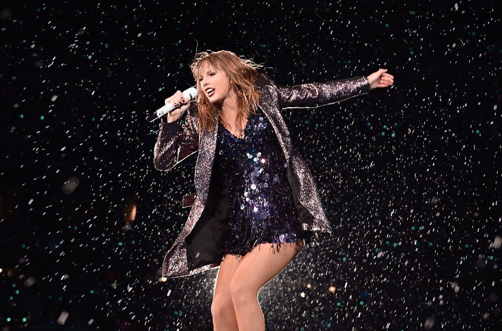 Taylor Swift z wiadomością do świata LGBT!