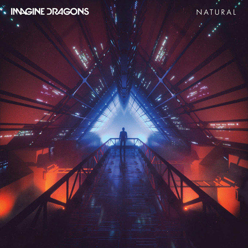"""Imagine Dragons prezentują nowy utwór – """"Natural""""!"""
