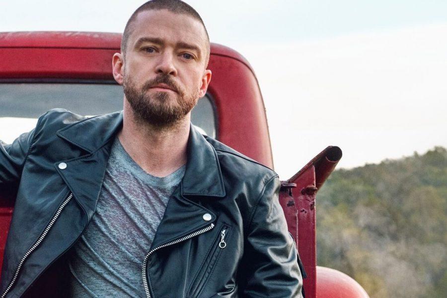 Justin Timberlake JUŻ WRÓCIŁ DO TWORZENIA NOWEJ MUZYKI!