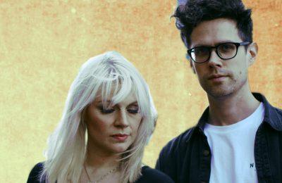 """,,Glorious"""" – debiutancka EP londyńskiego duetu Rinngs już dostępna!"""
