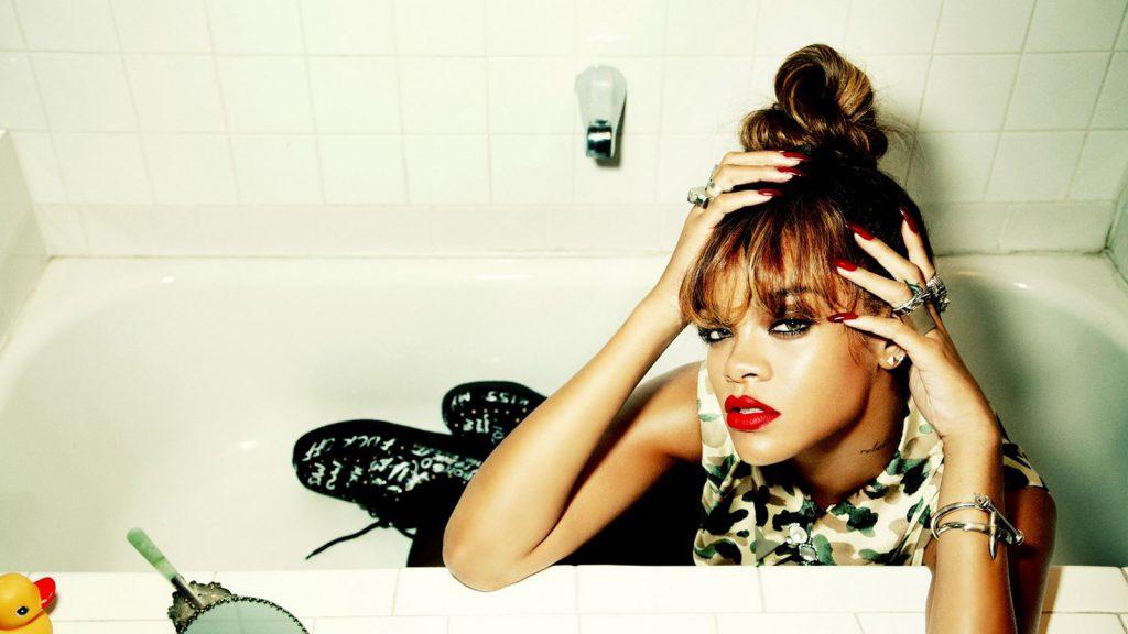 Rihanna POBIŁA REKORD The Beatles! Sprawdźcie, o co chodzi!