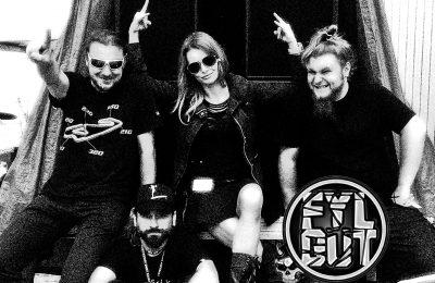 Poznajcie zespół Fyl Gut, czyli mieszankę ciężkiego rocka z nietuzinkowym wokalem! (Koncert 4.08.2018 Stadion Śląski)