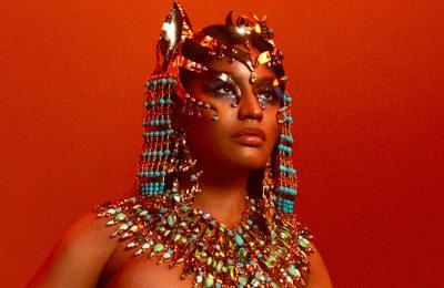 "Nicki Minaj ""Queen"" [ODSŁUCH]"