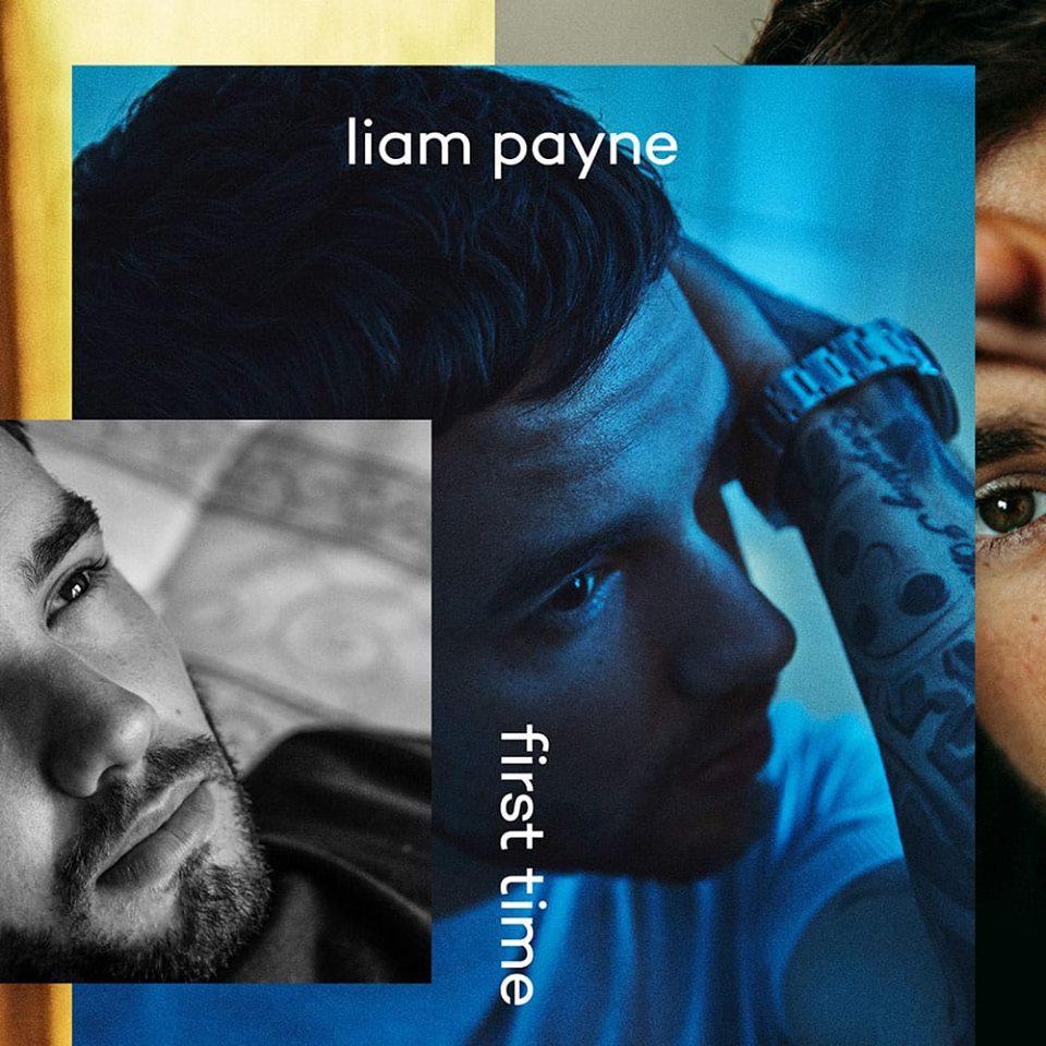 """Liam Payne zapowiada debiutancką EP – ,,First Time""""!"""
