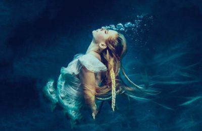 """Avril Lavigne prezentuje długo wyczekiwany singiel ,,Head Above Water""""!"""