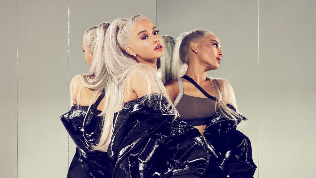 """Ariana Grande wybrała kolejny singiel z albumu """"Sweetener""""?!"""