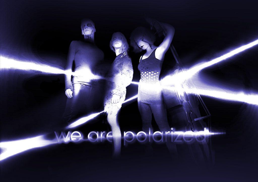 We Are Polarized czyli dawka mrocznej i uwodzicielskiej muzyki!
