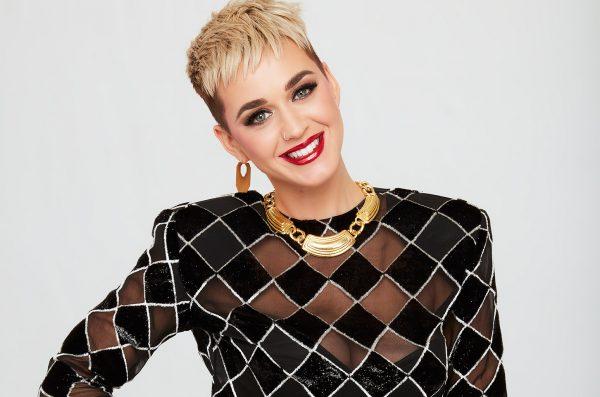 """Katy Perry kończy erę """"Witness"""""""