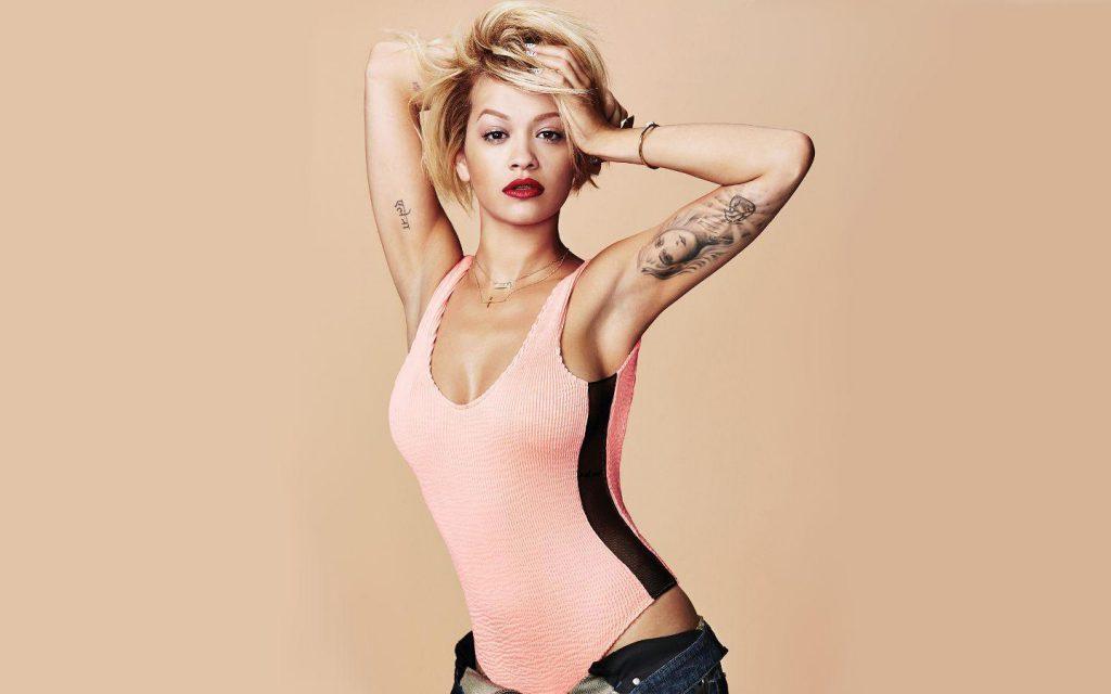 """Rita Ora prezentuje nowy singiel """"Let You Love Me""""! Będzie hit?"""