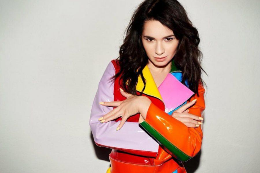 """Ewelina Lisowska potwierdza, że to już KONIEC promocji albumu """"Cztery""""!"""