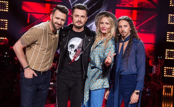 """Nowa edycja """"The Voice of Poland"""" rozpoczęta!"""