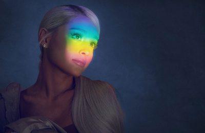 Nowy album Ariany Grande jeszcze PRZED KOŃCEM ROKU!