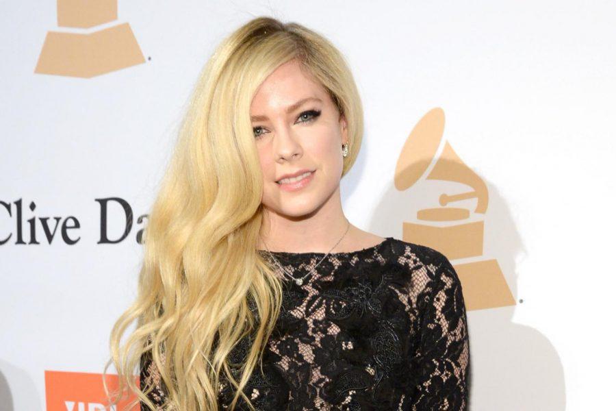 Poznaliśmy tytuł nowego albumu Avril Lavigne!