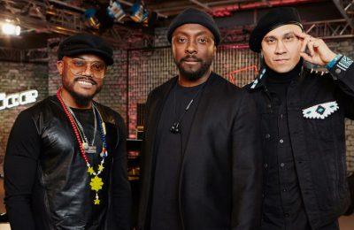 Black Eyed Peas wydają NOWY ALBUM!