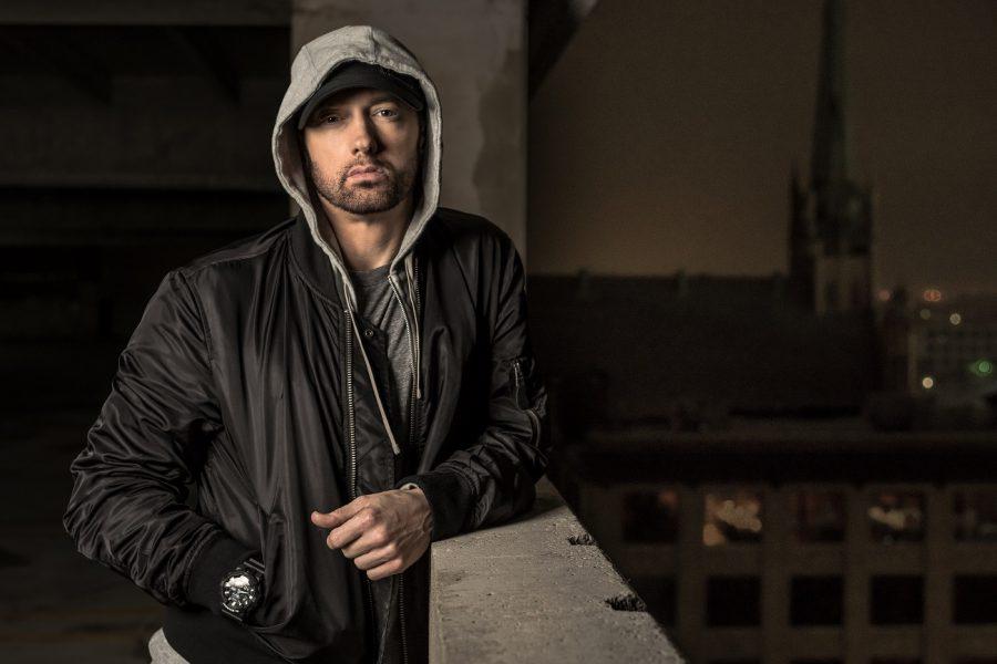 """Eminem z """"Killshot"""" rekordowy na YouTube!"""